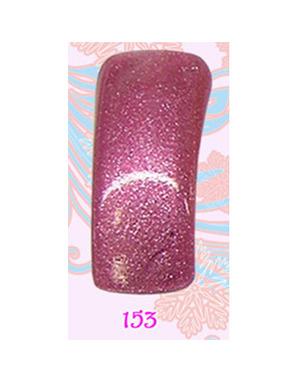 EL CORAZON GLITTER SHINE, № 153