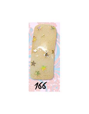 EL CORAZON GLITTER SHINE, № 166