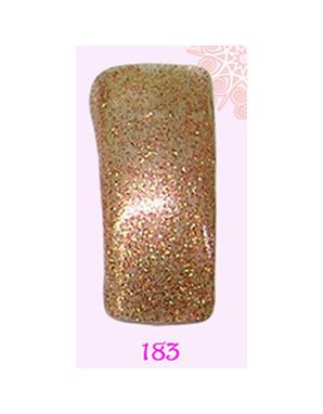EL CORAZON GLITTER SHINE, № 183