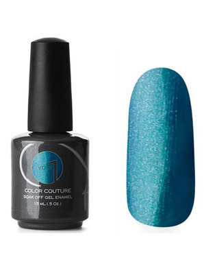 ENTITY ONE COLOR COUTURE, ЦВЕТ ELECTRIC RUNAWAY