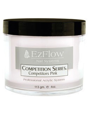 EZFLOW, COMPETITION SERIES COMPETITORS PINK POWDER 113 G