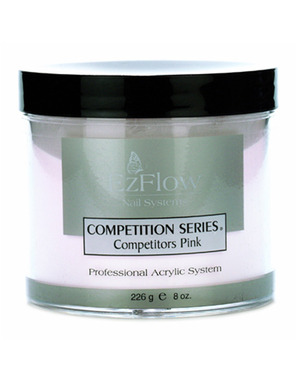 EZFLOW, COMPETITION SERIES COMPETITORS PINK POWDER 227 G