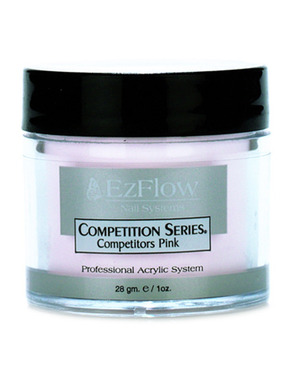 EZFLOW, COMPETITION SERIES COMPETITORS PINK POWDER 28 G
