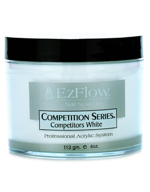 EZFLOW, COMPETITION SERIES COMPETITORS WHITE POWDER 113 G
