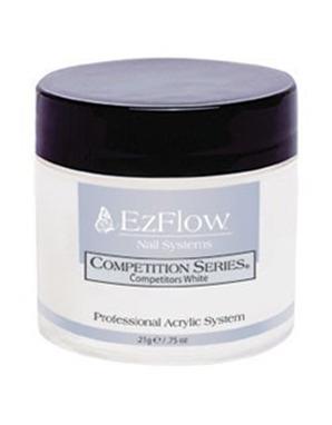 EZFLOW COMPETITION SERIES COMPETITORS WHITE POWDER 21 G