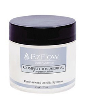 EZFLOW COMPETITION SERIES COMPETITORS WHITE POWDER 21 G