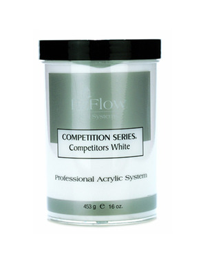 EZFLOW, COMPETITION SERIES COMPETITORS WHITE POWDER 453 G