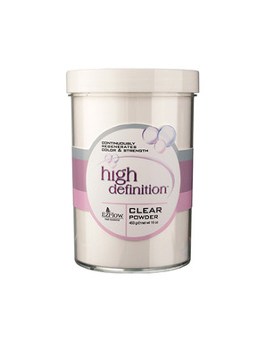 EZFLOW, HIGH DEFINITION CLEAR POWDER 453 G