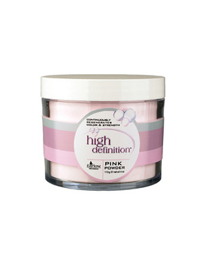 EZFLOW, HIGH DEFINITION PINK POWDER 113 G