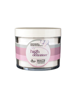 EZFLOW, HIGH DEFINITION WHITE POWDER 113 G (