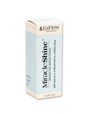 EZFLOW MIRACLE SHINE 14 ML