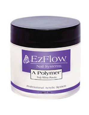 EZFLOW, POLYMER CLEAR POWDER 113 G