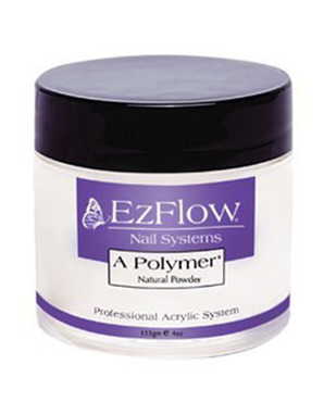 EZFLOW, POLYMER NATURAL POWDER 113 G