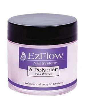 EZFLOW, POLYMER PINK POWDER 21 G