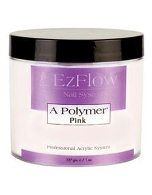 EZFLOW, POLYMER PINK POWDER 226 G