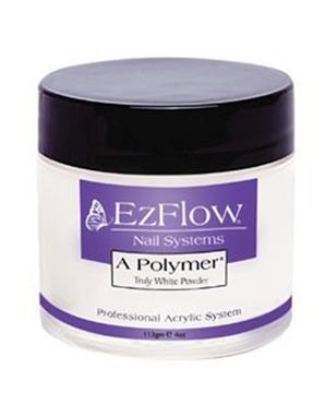 EZFLOW, POLYMER TRULY WHITE POWDER 113 G
