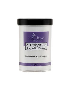 EZFLOW, POLYMER TRULY WHITE POWDER 453 G