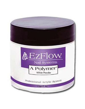 EZFLOW, POLYMER WHITE POWDER 113 G