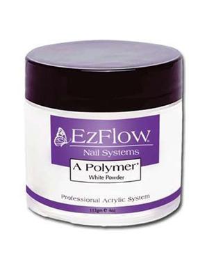 EZFLOW, POLYMER WHITE POWDER 113 G