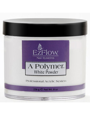EZFLOW, POLYMER WHITE POWDER 226 G