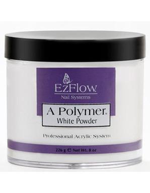 EZFLOW, POLYMER WHITE POWDER 226 G