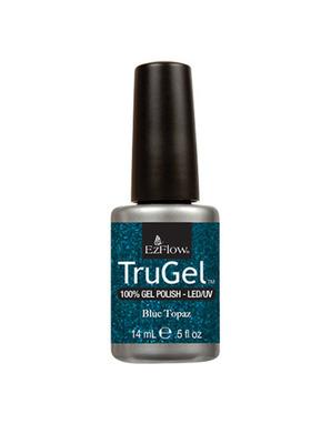 EZFLOW, TRUGEL № 42423 BLUE TOPAZ