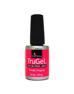 EZFLOW, TRUGEL № 42436 TOTALLY TROPICAL
