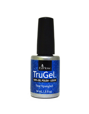 EZFLOW, TRUGEL № 42442 STAR SPANGLED
