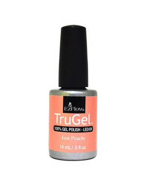 EZFLOW, TRUGEL № 42451 JUST PEACHY