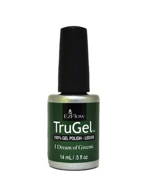 EZFLOW, TRUGEL № 42456 I DREAM OF GREENIE