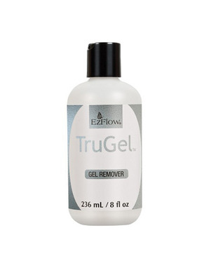 EZFLOW, TRUGEL GEL REMOVER 236 ML