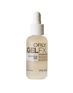 GEL FX ORLY CUTICLE OIL 9 ML
