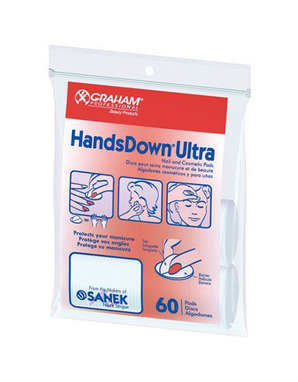 GRAHAM HANDSDOWN ULTRA 60 ШТ.