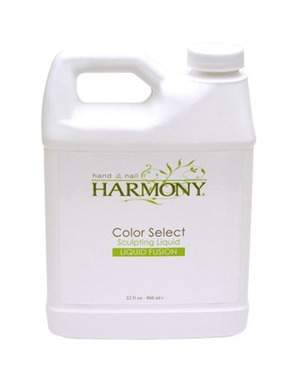 HARMONY FUSION SCULPTING MONOMER 960 ML