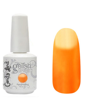 HARMONY GELISH, ЦВЕТ №01531 ORANGE CREAM DREAM (CANDY LAND) 15 ML