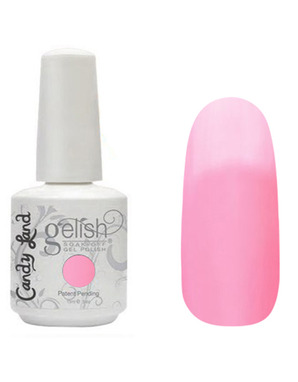 HARMONY GELISH, ЦВЕТ №01532  YOU'RE SO SWEET YOU'RE GIVING ME A TOOTHACHE (CANDY LAND) 15 ML