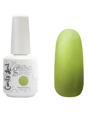 HARMONY GELISH, ЦВЕТ №01533 YOU ARE A SWEET TART (CANDY LAND) 15 ML