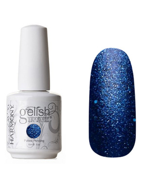 HARMONY GELISH, ЦВЕТ № 01546 HOLIDAY PARTY BLUES