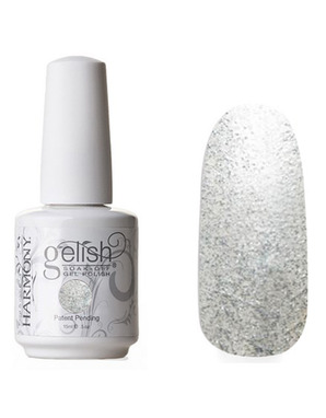 HARMONY GELISH, ЦВЕТ № 01547 LITTLE MISS SPARKLE