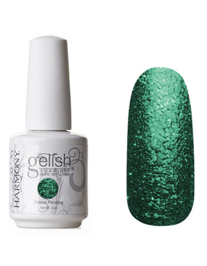 HARMONY GELISH, ЦВЕТ № 01551 JUST WHAT I WANTED!