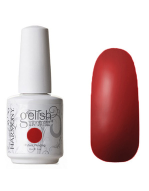 HARMONY GELISH, ЦВЕТ № 01552 LADY IN RED