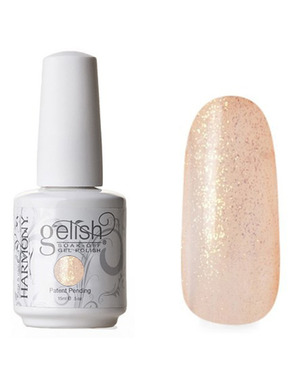 HARMONY GELISH, ЦВЕТ № 01604 CLOSE YOUR FINGERS AND CROSS YOUR EYES