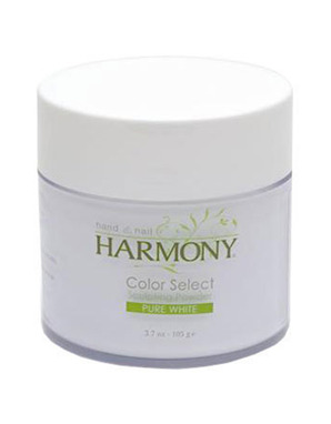 HARMONY PURE WHITE POWDER 105 GR