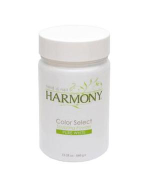 HARMONY PURE WHITE POWDER 660 GR