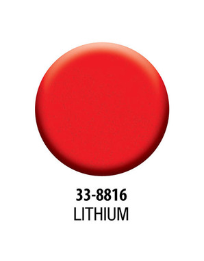 HARMONY REFLECTIONS ELEMENTS COLLECTION ЦВЕТ LITHIUM (TRUE RED) 7 GR