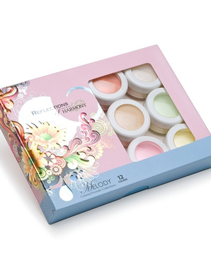 HARMONY REFLECTIONS MELODY COLLECTION PASTELS KIT