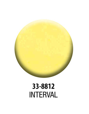 HARMONY REFLECTIONS MELODY COLLECTION ЦВЕТ INTERVAL (PASTEL YELLOW) 7 GR