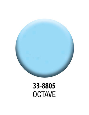 HARMONY REFLECTIONS MELODY COLLECTION ЦВЕТ OCTAVE (PASTEL BLUE) 7 GR
