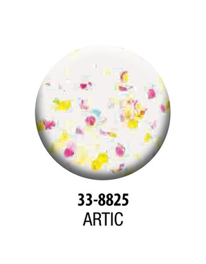 HARMONY REFLECTIONS PRISMS COLLECTION ЦВЕТ ARTIC (PEARLY WHITE) 7 GR