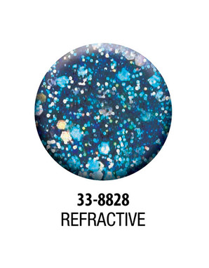 HARMONY REFLECTIONS PRISMS COLLECTION ЦВЕТ REFRACTIVE (SEA BLUE) 7 GR